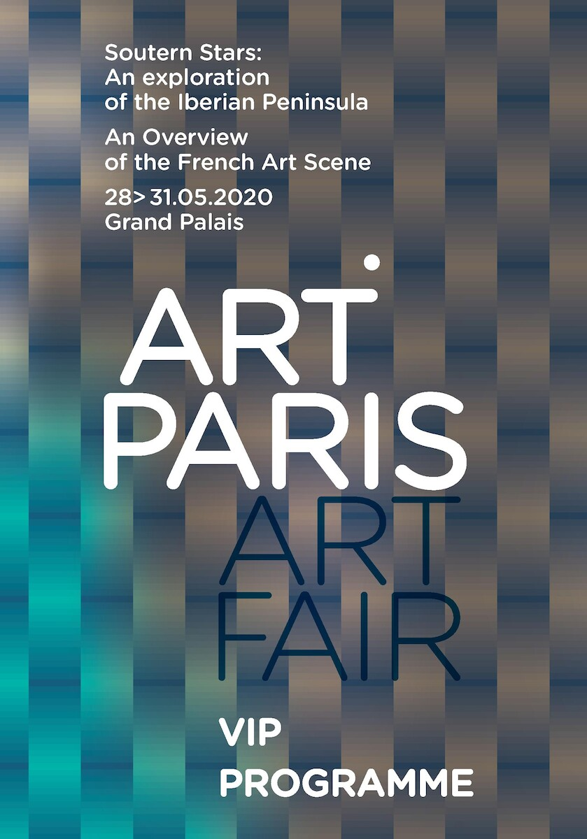 ART PARIS - VIP PROGRAMME 2020