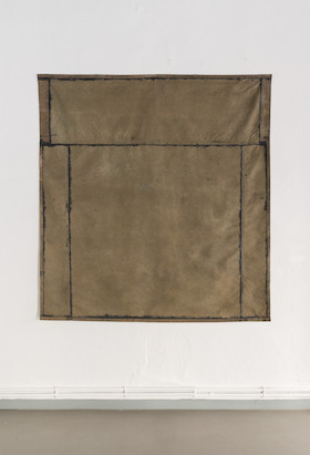 Jean-Pierre Pincemin, Untitled, 1974